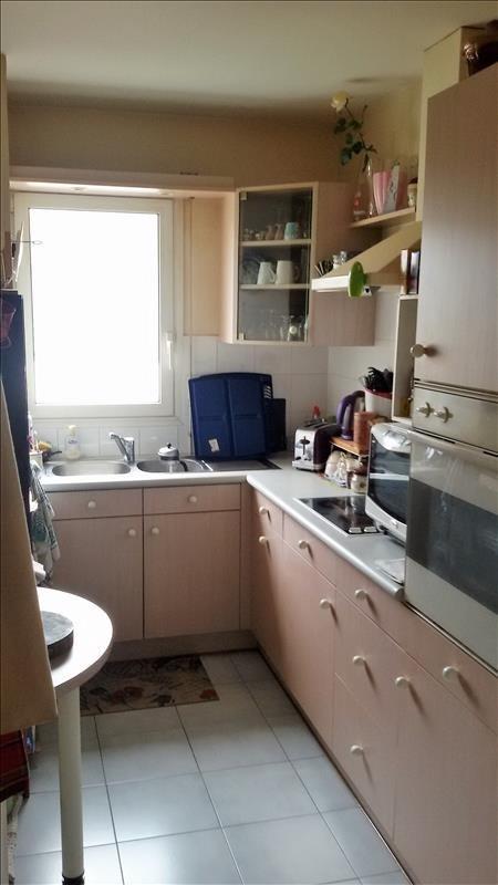 Sale apartment Perros guirec 291480€ - Picture 5