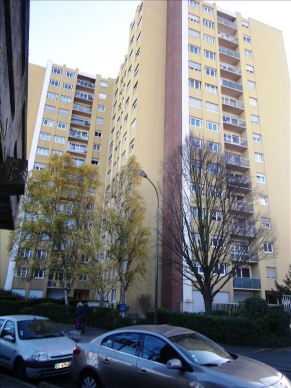 Sale apartment Argenteuil 150000€ - Picture 8