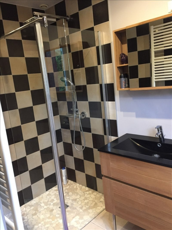 Vente maison / villa Poitiers 325000€ -  6