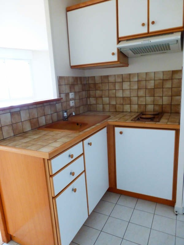 Sale apartment Montmorency 155 000€ - Picture 6