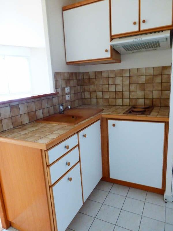Vente appartement Montmorency 155000€ - Photo 6