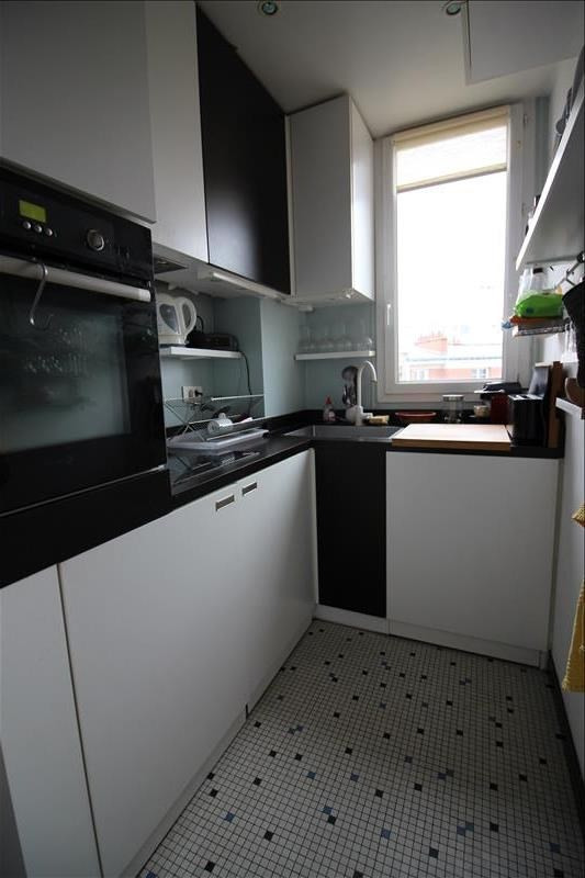 Sale apartment Boulogne billancourt 438 500€ - Picture 9