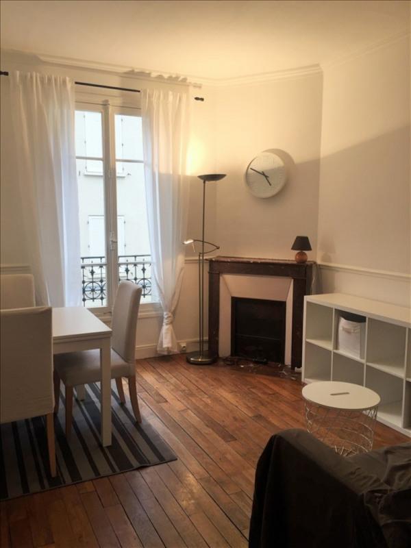Rental apartment Rueil malmaison 835€ CC - Picture 2