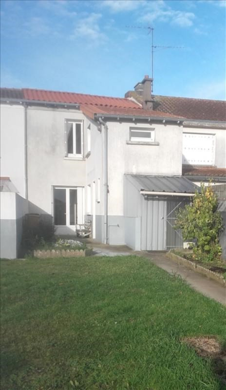 Location maison / villa Begrolles en mauges 510€ CC - Photo 10