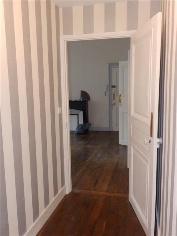 Alquiler  apartamento Moulins 580€ CC - Fotografía 6
