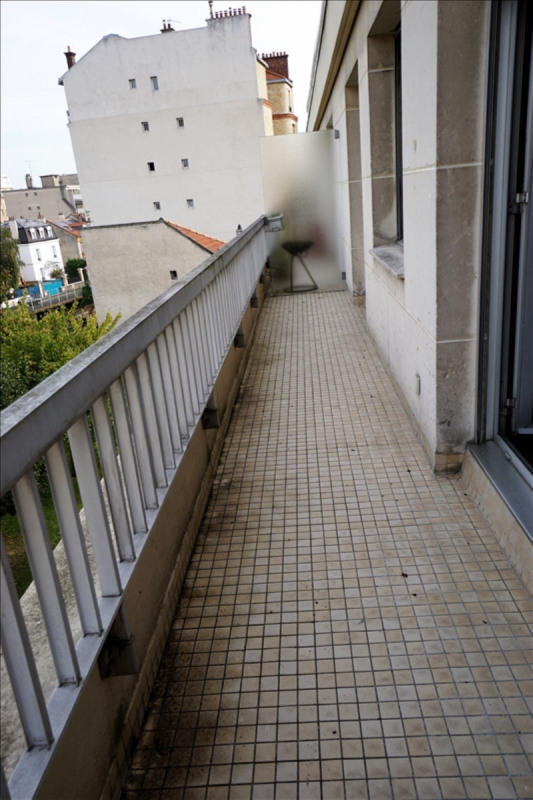 Location appartement Bois colombes 895€ CC - Photo 2