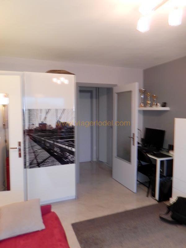 Vitalicio  apartamento Antibes 60000€ - Fotografía 9
