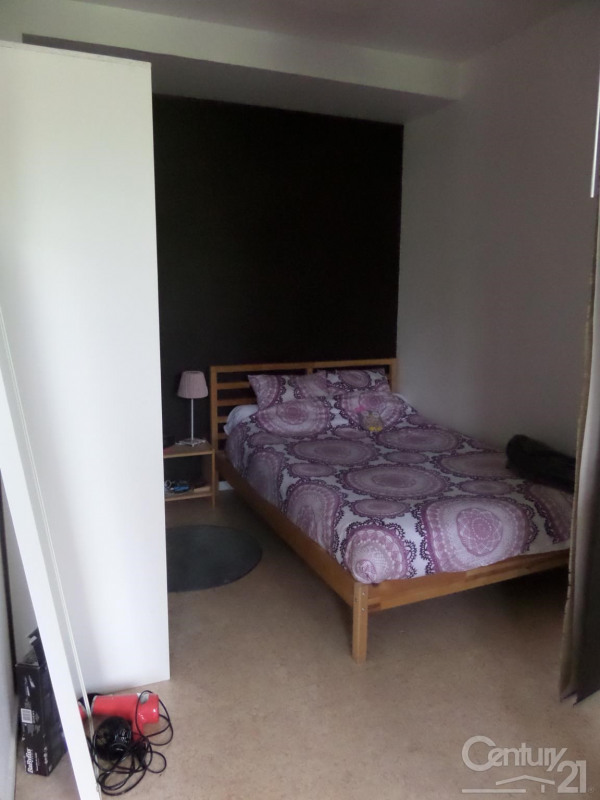 Affitto appartamento Caen 445€ CC - Fotografia 5