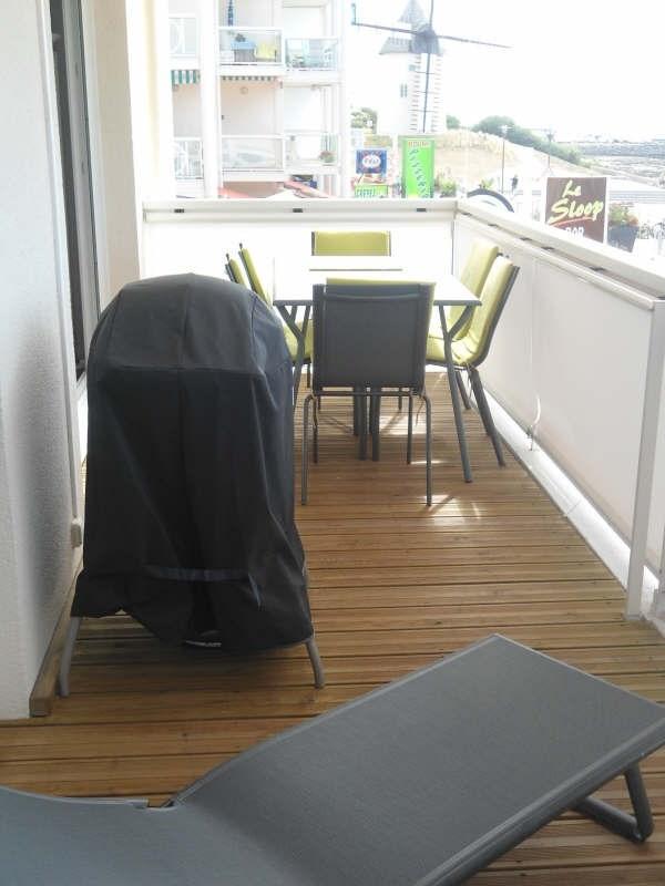Vente appartement Jard sur mer 249600€ - Photo 3