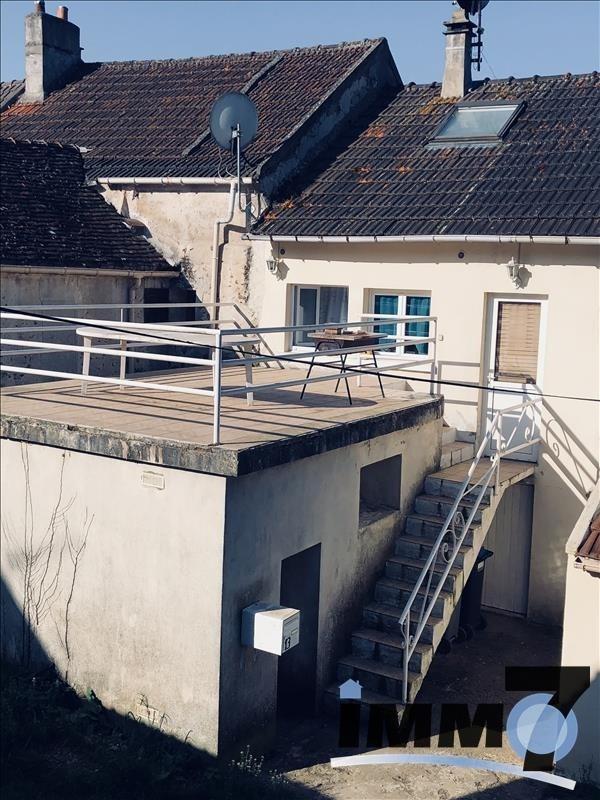 Vente maison / villa La ferte sous jouarre 94000€ - Photo 1