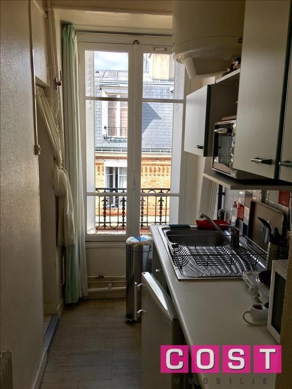 Verhuren  appartement Neuilly sur seine 795€ CC - Foto 4