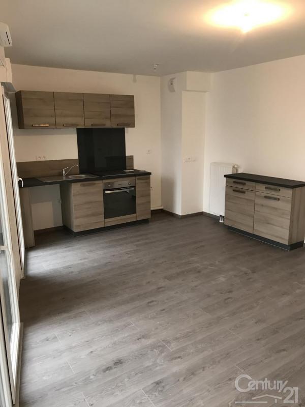 Affitto appartamento Caen 740€ CC - Fotografia 2