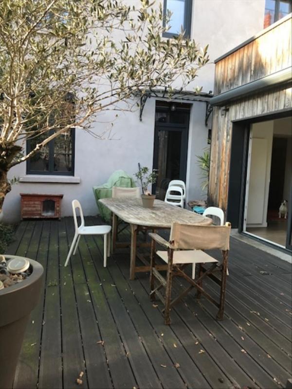 Vente maison / villa Lyon 3ème 730000€ - Photo 2