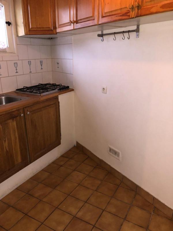 Locação apartamento Montlhéry 595€ CC - Fotografia 3
