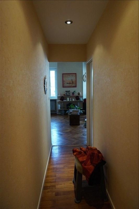 Verkoop  appartement Pont eveque 87000€ - Foto 7