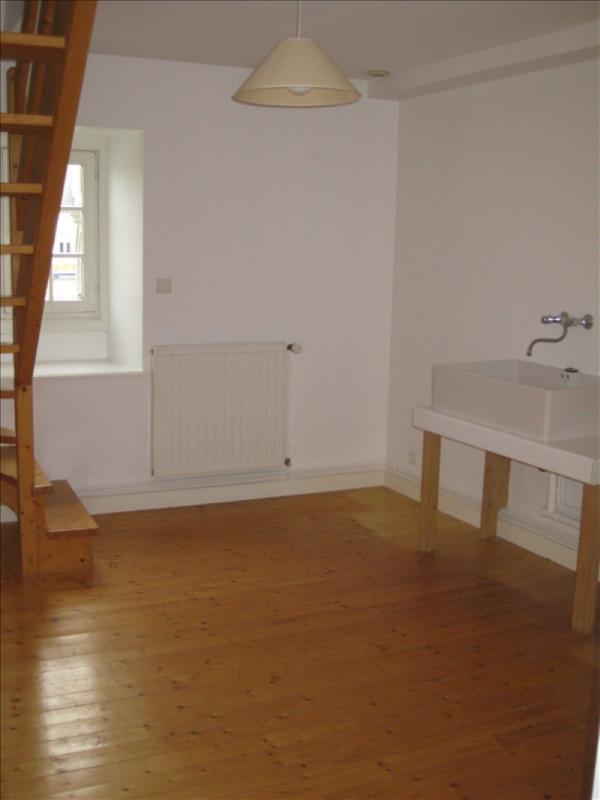Rental apartment Moelan sur mer 725€ CC - Picture 8