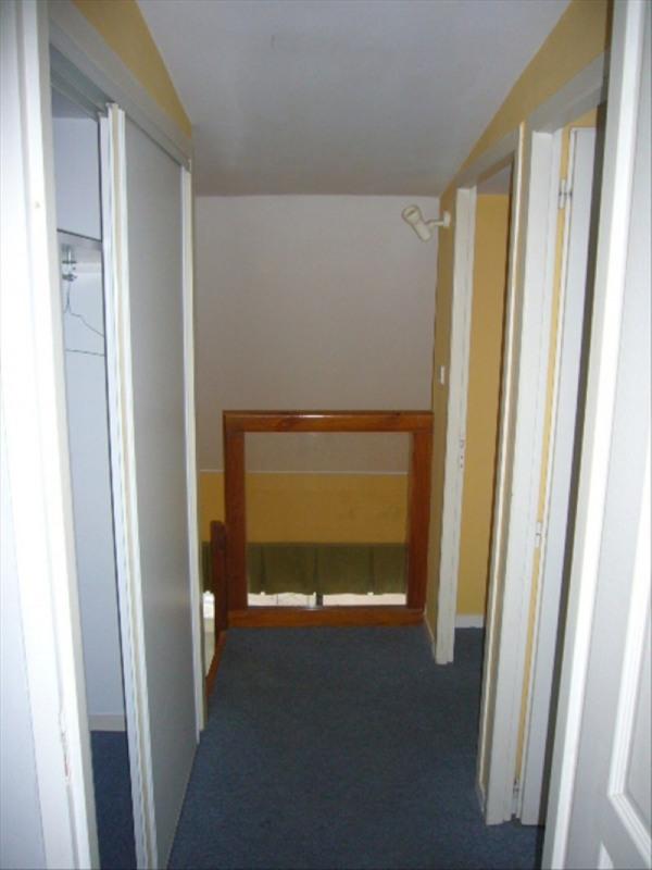 Vente appartement Hendaye 288900€ - Photo 4