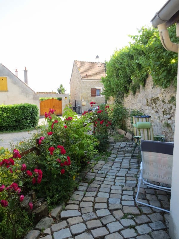 Sale house / villa Pontoise 215000€ - Picture 2