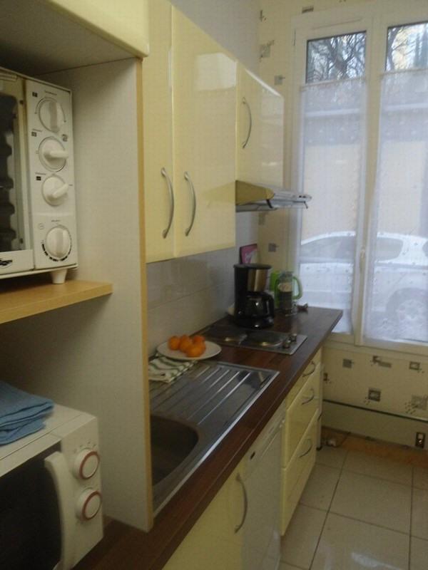 Vendita appartamento Trouville sur mer 140400€ - Fotografia 2