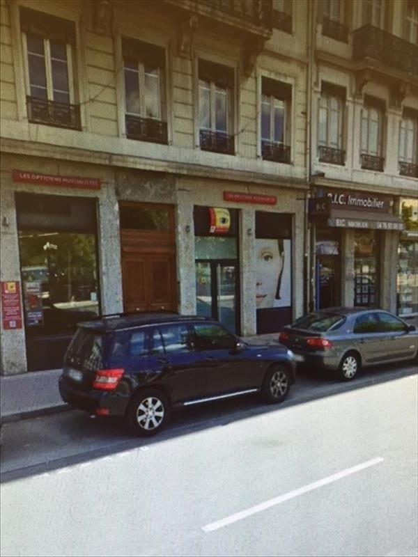Location local commercial Lyon 3ème 750€ HT/HC - Photo 1