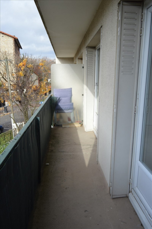 Sale apartment Saint-maur-des-fossés 358000€ - Picture 3