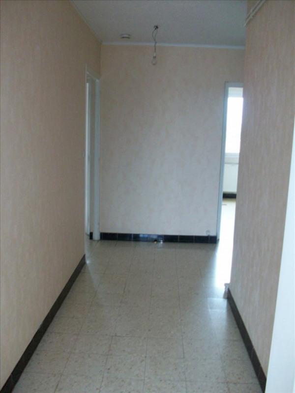 Sale apartment Le coteau 55000€ - Picture 5