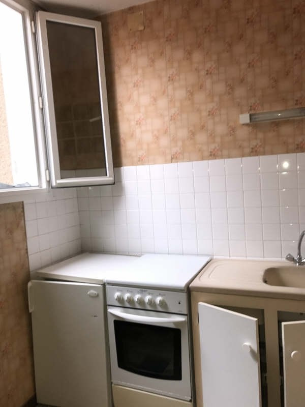 Rental apartment Limoges 325€ CC - Picture 4