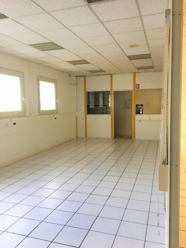 Rental office Seyssinet-pariset 21600€ CC - Picture 2