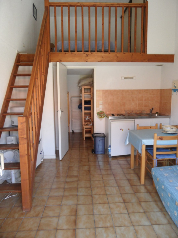 Location vacances maison / villa Port leucate 242€ - Photo 2