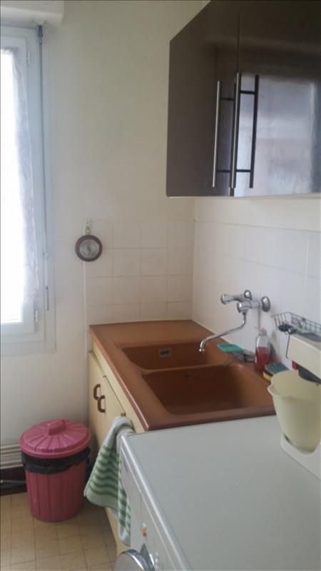 Location appartement St nazaire 435€ CC - Photo 5