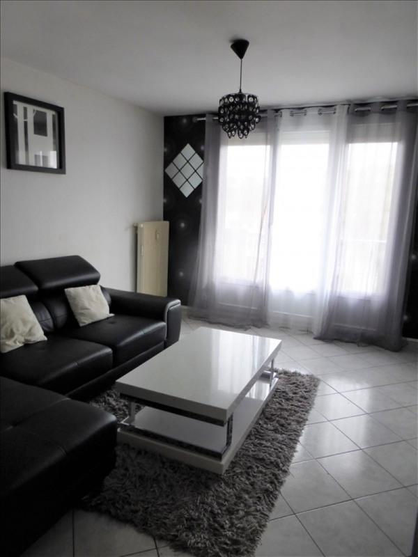 Vente appartement Besancon 79990€ - Photo 2