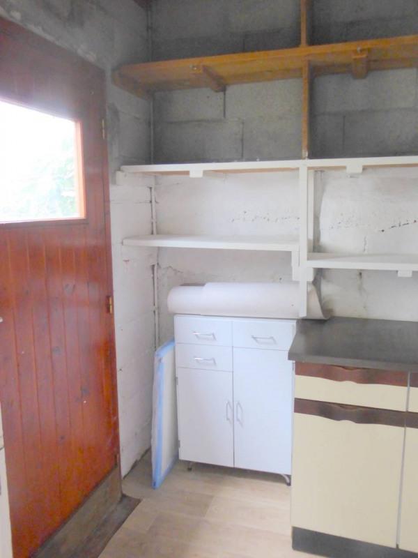 Vente maison / villa Cognac 112000€ - Photo 13