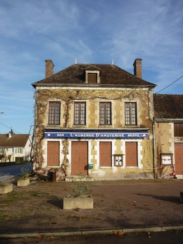 Vente immeuble Hauterive 169000€ - Photo 2