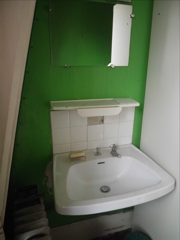 Sale apartment Paris 7ème 89600€ - Picture 3