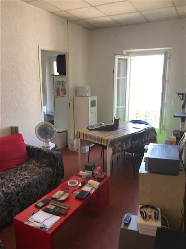 Investment property apartment Salon de provence 65000€ - Picture 1