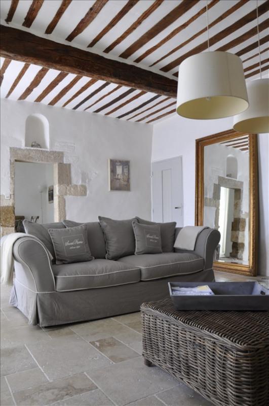 Vente maison / villa Loriol du comtat 549000€ - Photo 5