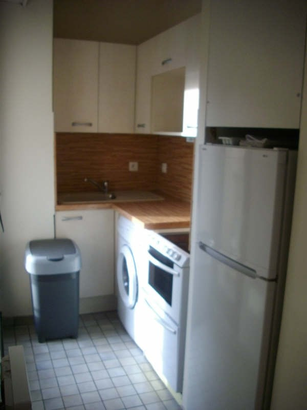 Rental apartment Croissy sur seine 710€ CC - Picture 5