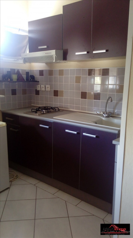 Vente appartement St denis 67000€ - Photo 2