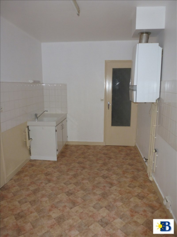 Produit d'investissement immeuble Chatellerault 65 000€ - Photo 6