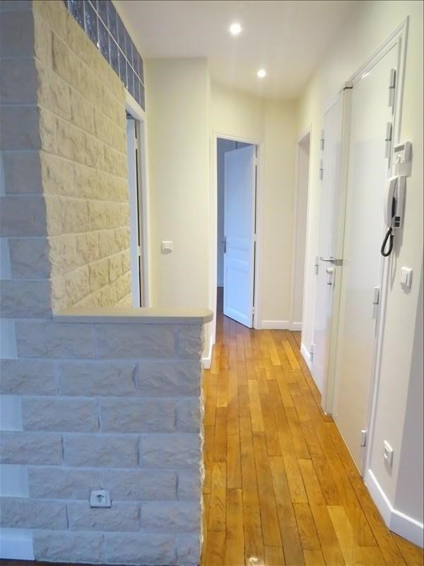 Rental apartment Maisons-laffitte 1300€ CC - Picture 4