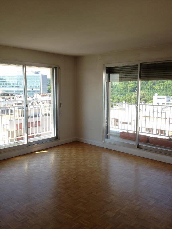 Location appartement Boulogne billancourt 1353€ CC - Photo 1