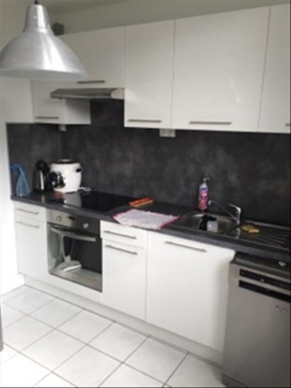 Rental apartment Bonsecours 600€ CC - Picture 1