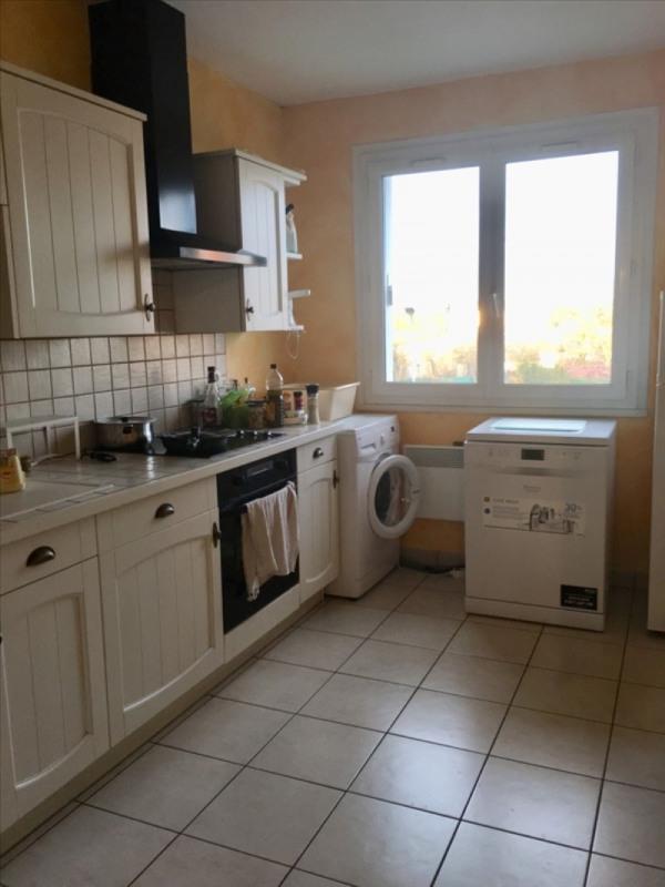 Vente appartement Yzeure 86000€ - Photo 1