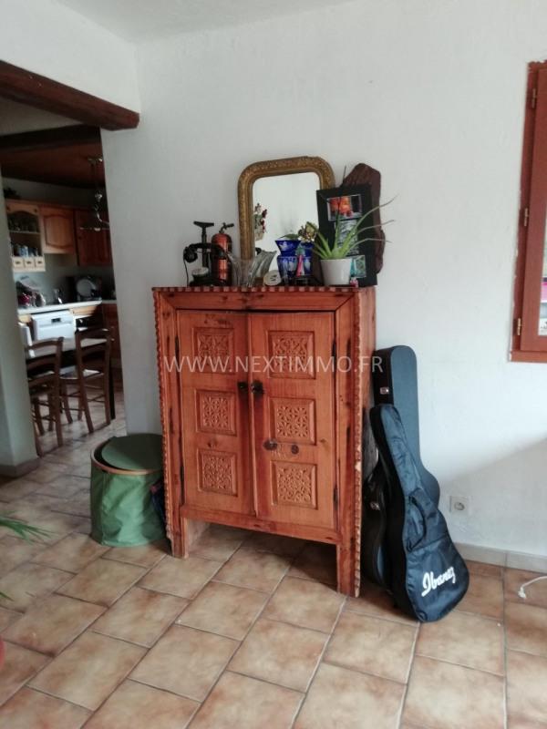 Sale house / villa Venanson 262000€ - Picture 5