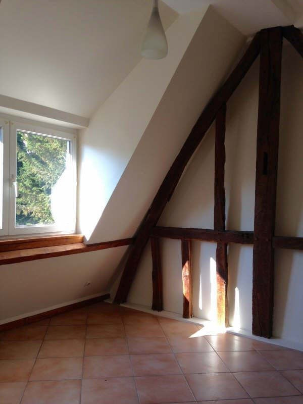 Rental apartment Chaumont en vexin 490€ CC - Picture 3