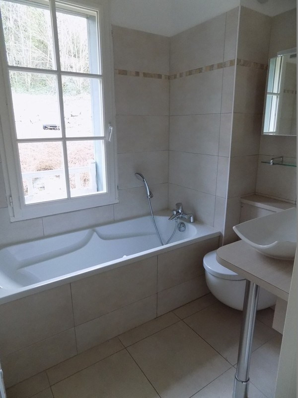 Vendita appartamento Trouville sur mer 371000€ - Fotografia 5