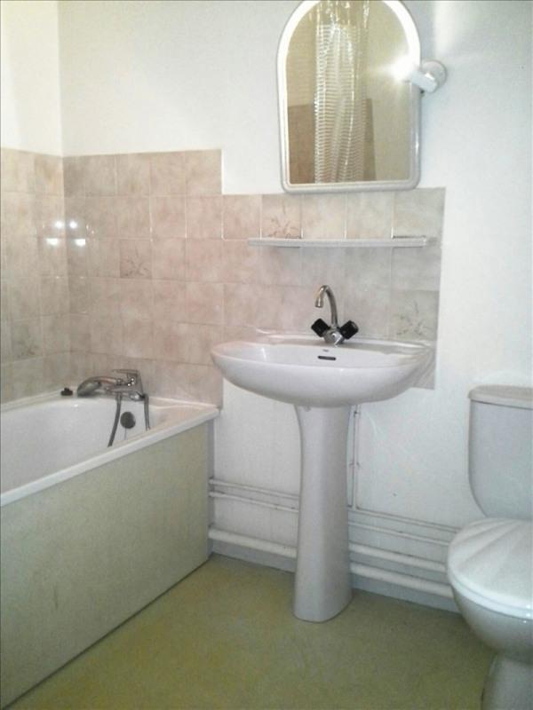 Location appartement Rennes 420€cc - Photo 4