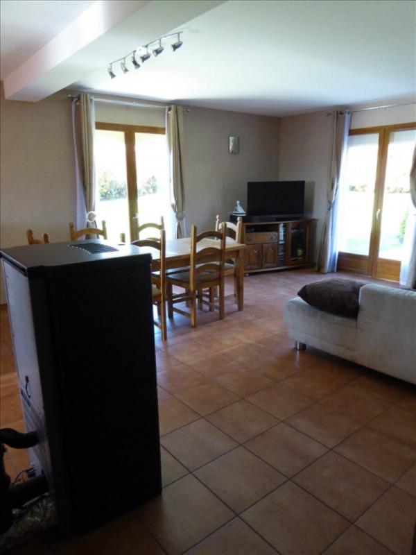 Vente maison / villa Echenevex 638000€ - Photo 7