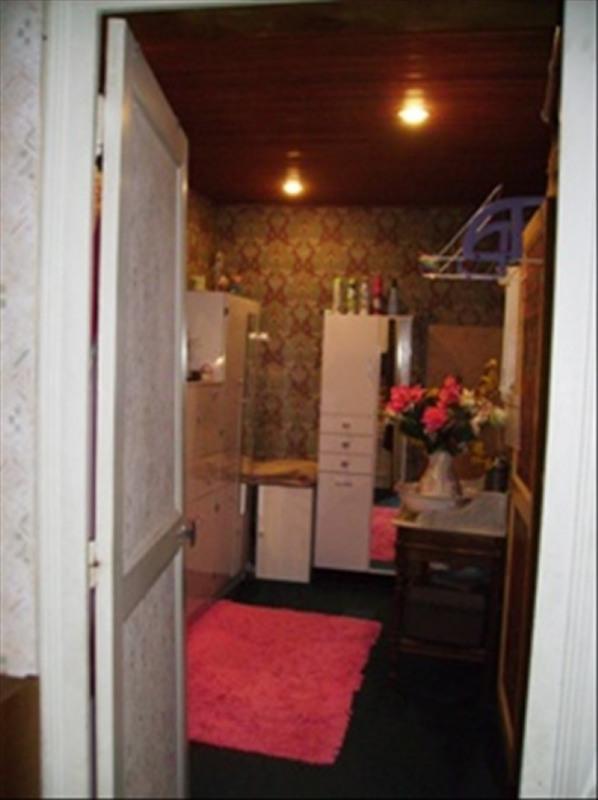 Vente maison / villa Cosne cours sur loire 58000€ - Photo 7