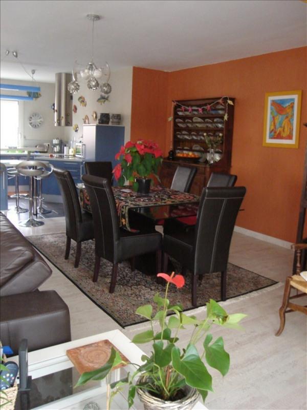 Vente maison / villa Castelginest 429000€ - Photo 3